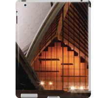 Sydney Opera House iPad Case/Skin