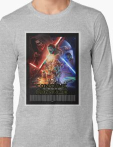 Star Wars Obey Long Sleeve T-Shirt
