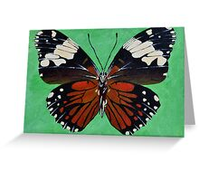 Butterfly #3 Greeting Card