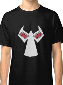 Comic Book Bane Mask Classic T-Shirt