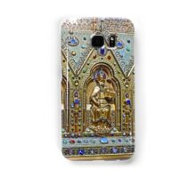 Reliquary Casket Of Charles the Good Samsung Galaxy Case/Skin
