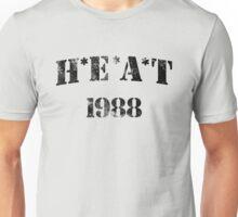H*E*A*T Unisex T-Shirt