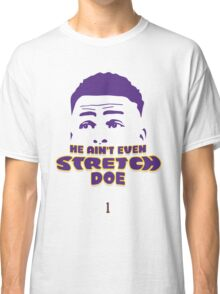 D'Angelo Russell LA Lakers Classic T-Shirt