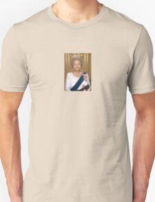 Queen Bill Unisex T-Shirt