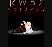 RWBY Volume 3- Weiss Schnee T-Shirt