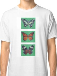 Butterflies Classic T-Shirt
