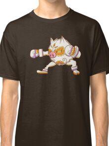 Primeape Pokemuerto   Pokemon & Day of The Dead Mashup Classic T-Shirt