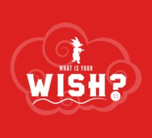 What is your wish? by Daniel Bradford
