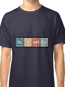 Sc I eN ce Classic T-Shirt