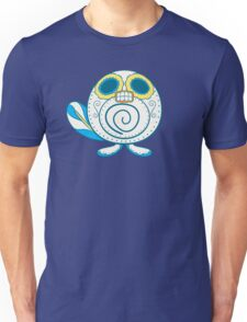 Poliwag Pokemuerto | Pokemon & Day of The Dead Mashup Unisex T-Shirt