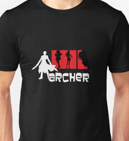 Archer x aRCHER Unisex T-Shirt