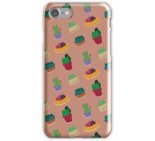 CATctus iPhone Case/Skin