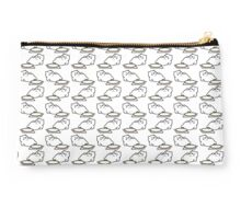 Tubbs The Cat Studio Pouch