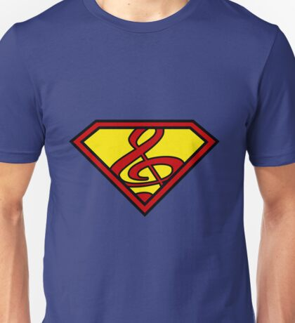 Treb-El Unisex T-Shirt