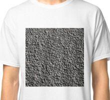 BLACK GRAVEL Classic T-Shirt