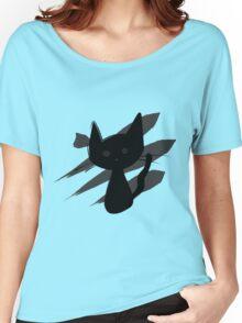 Cat! Women's Relaxed Fit T-Shirt