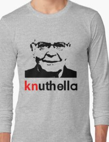 knuthella Long Sleeve T-Shirt