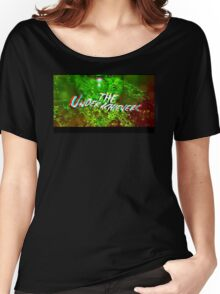 The Underachievers Women's Relaxed Fit T-Shirt