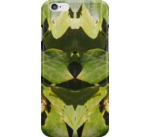 120 Leaves4 iPhone Case/Skin
