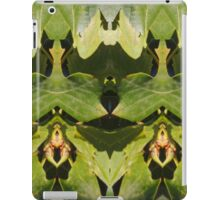 120 Leaves4 iPad Case/Skin