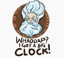 I got a big clock T-Shirt