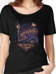 Lanterns Of Hope Women's Relaxed Fit T-Shirt