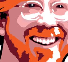 "Trey ""RED"" Anastasio Sticker"