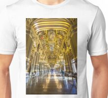 Opera House, Paris 5 Unisex T-Shirt