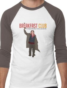 The Breakfast Club Men's Baseball ¾ T-Shirt
