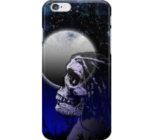 Lucid Night iPhone Case/Skin