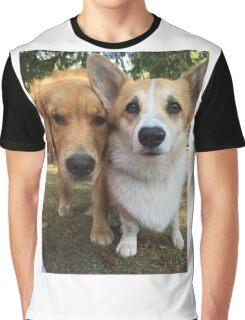 Sir Charles & King Louie Graphic T-Shirt