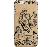 The Hermit iPhone Case/Skin