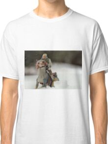 Is Hoth in Iowa?  Classic T-Shirt
