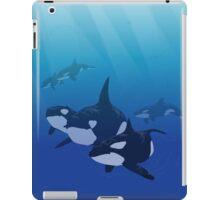 Of the Vast Oceans iPad Case/Skin