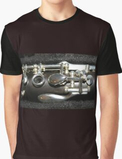 The Throat Notes  Graphic T-Shirt