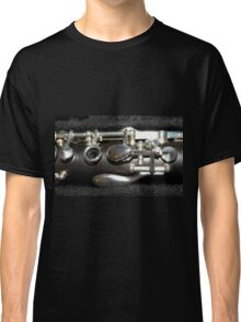The Throat Notes  Classic T-Shirt
