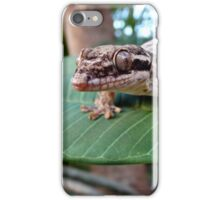 Wood Slave iPhone Case/Skin