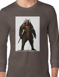 star wars boba fett Long Sleeve T-Shirt