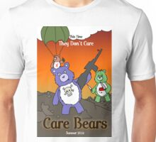 Gritty Reboot: Care Bears Unisex T-Shirt