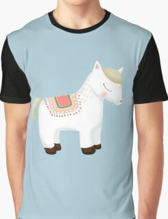Dear Pony Graphic T-Shirt