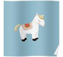 Dear Pony Poster