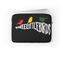 Three Little Birds Laptop Sleeve