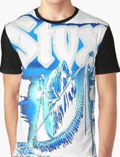 Styx band Ferryman tour 2016 AM1 Graphic T-Shirt
