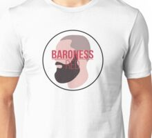 Baroness Red Unisex T-Shirt