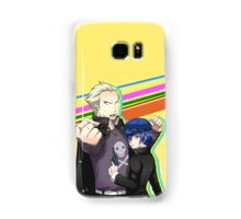 Kannao - Let's Fight Together Samsung Galaxy Case/Skin