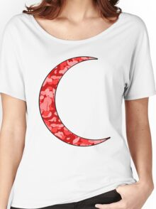 YUNG MOON Women's Relaxed Fit T-Shirt