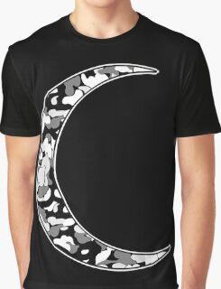 YUNG MOON Graphic T-Shirt