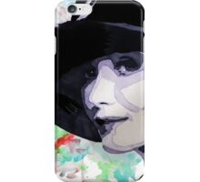 Miss Fisher iPhone Case/Skin