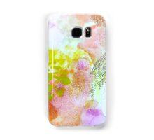 Floating Samsung Galaxy Case/Skin