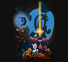 That's No Luna Unisex T-Shirt